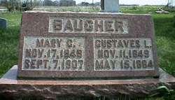Gustavus L. Baugher