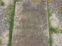 James Kimbrough Brannon, Jr