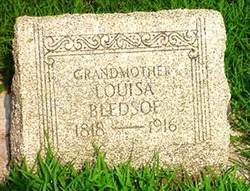 Louisa Bledsoe
