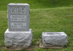 Maria King