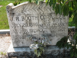 J R Booth