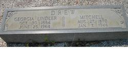 Georgia <i>Lindler</i> Drew