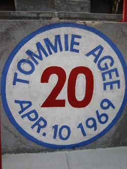Tommie Lee Agee