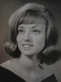 Lois Elaine <i>Fetterman</i> Spencer
