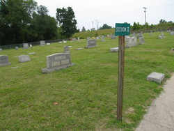 South Lexington City Cemetery