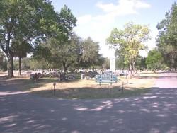 San Jose Burial Park