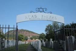 Adas Israel Cemetery