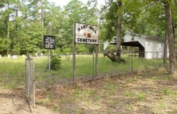 Hart - Mill Cemetery