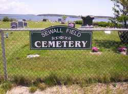 Sewall Field Cemetery