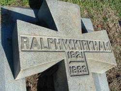 Ralph Wilson Kirkham