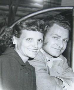 Lillian Martha <i>Miller</i> Miller