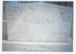 William Harry Haglund