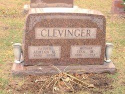 Ida Mae <i>Parks</i> Clevinger