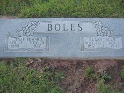 Susan A. Boles