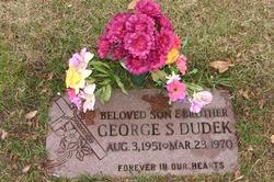 George S Dudek