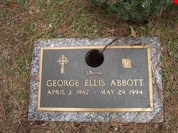 George Ellis Abbott