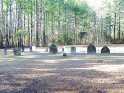 Turnham Cemetery