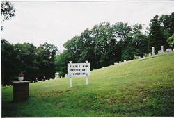 Laurel Swamp Cemetery