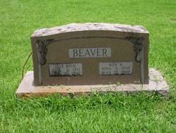 Koy Ruben Beaver