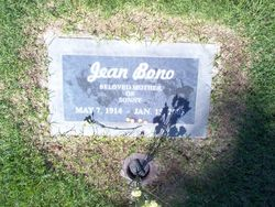 Jean Bono