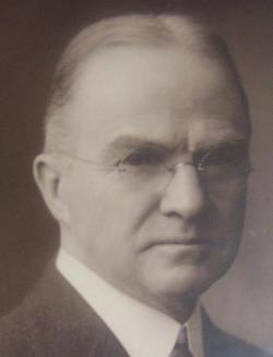 Franklin Swift Billings