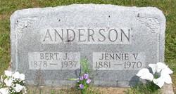 Bert J Anderson