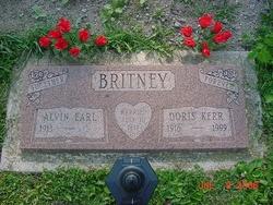 Alvin Earl Britney