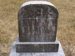 Chauncey Gunn Hasbrouck