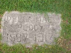 Della Mae Peddy