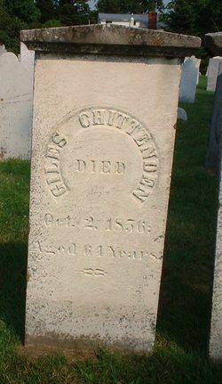 Giles Chittenden