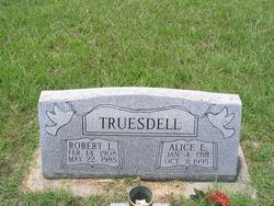 Robert L Truesdell