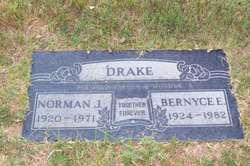 Bernyce E <i>Parker</i> Drake