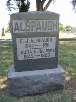 Elias John Alspaugh
