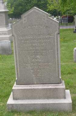 George F. Brooks
