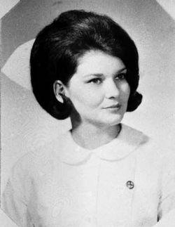 Gloria Jean Davy
