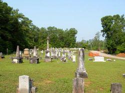 Antioch United Methodist Cemetery