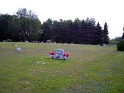 Edenville Township Cemetery