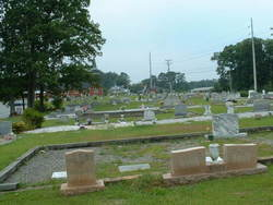 Midway United Methodist Church Cemetery