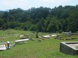 Old Fort City Cemetery