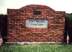 Fort Palmer Cemetery