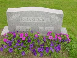 Ben S Griskiewicz