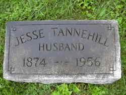 Jesse Tannehill