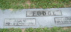 Julia M. <i>Christenson</i> Hug
