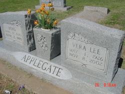 Vera Lee <i>Hammock</i> Applegate