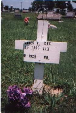 James W. Cash