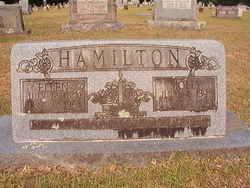 Ellen <i>Nichols</i> Hamilton
