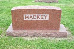 Cora W. <i>Wiggins</i> Mackey
