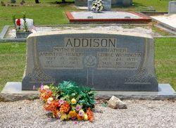 George Washington Addison