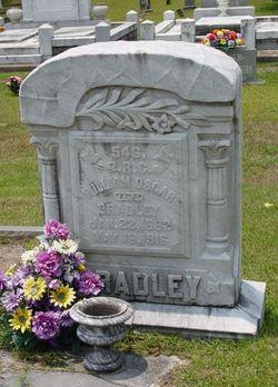 William Oscar Bradley