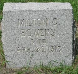Milton C. Bowers